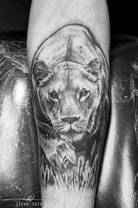 Tattoo Löwe Arm : lion tattoo google search ~ Frokenaadalensverden.com Haus und Dekorationen
