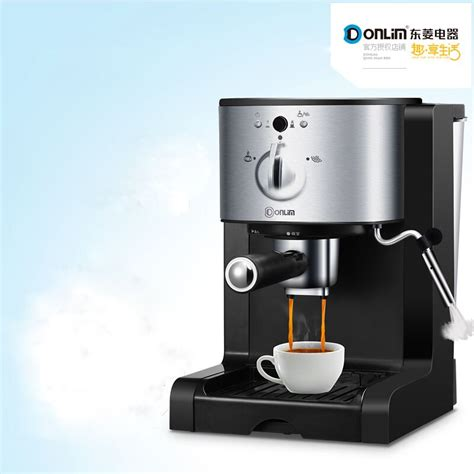 .when the founders started to produce their own coffee machines and provide machines services to other companies including some of the most famous. Italian Coffee Machine DL KF500 Semi automatic Home Commercial Steam Triple Handle Coffee Powder ...