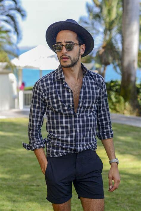 Best 25+ Menu0026#39;s beach fashion ideas on Pinterest | Dress clothes for men Italian sandals and ...
