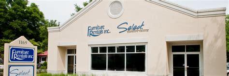 furniture rentals inc charleston sc furniture rental