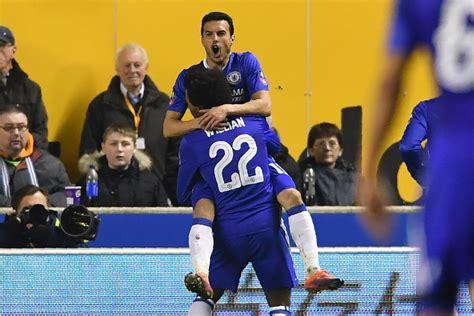 Chelsea avanzó en la FA Cup por encima del Wolverhampton