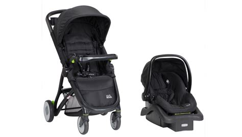 Walmart And Safety 1st Unveil Made In America Stroller