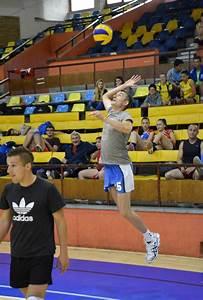 Volleyball Competition Teams - Continental Timisoara ...