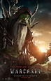 New Warcraft movie posters offer a closer look at its orcs ...