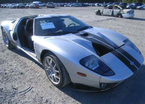 Salvage Exotic Cars For Sale  Ferrari Prestige Cars