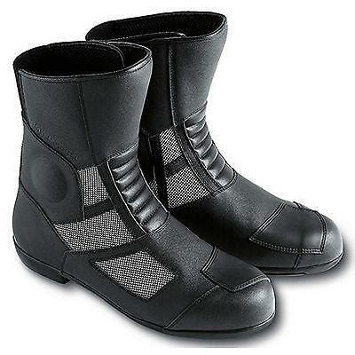 Bmw Boots by Bmw Airflow Boots Ebay