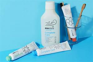 Your Guide To Ecostore Dental Care