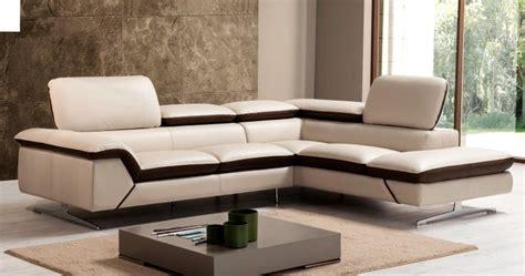 univers du canapé eole angle panoramique cuir têtières relax fabrication