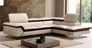 eole angle panoramique cuir tetieres relax fabrication With tapis design avec canapé relax fabrication italienne