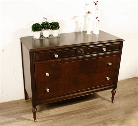 Color Washed Teal Dresser — Roots & Wings Furniture Llc