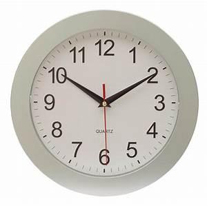 Horloge Murale 39easy Time39 Pendules Et Rveils