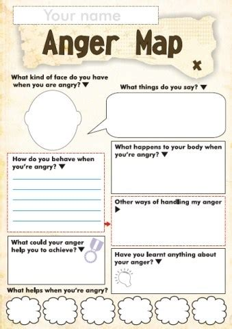 anger management activities for preschoolers free anger and feelings worksheets for free 608