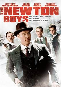 The Newton Boys DVD Release Date