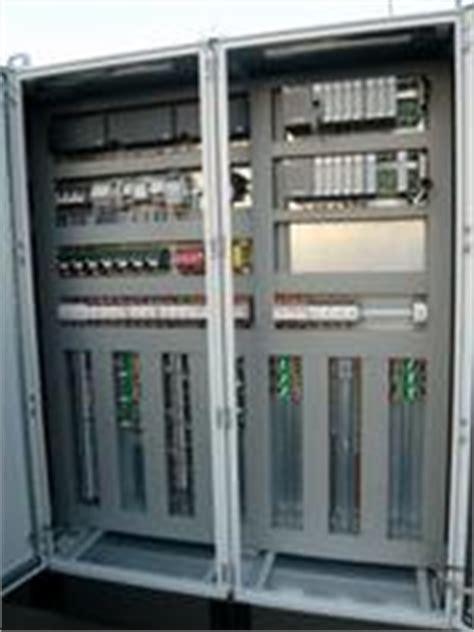 armoire electrique de distribution