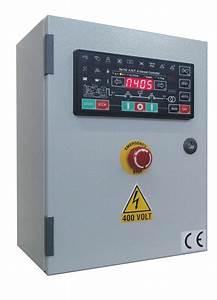 Automatic Mains Failure Control Panel  U2013 Generator Controllers