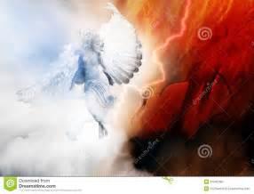 Good vs Evil Angel
