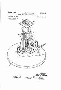Patent Us3188043