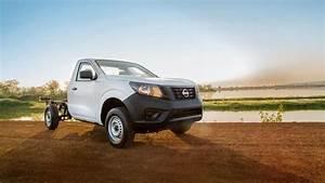 Nissan  Toyota Y Ford  Las Camionetas De Trabajo Favoritas