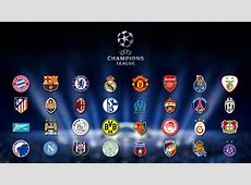 Hasil drawing FASE GROUP LIGA CHAMPIONS 20132014 ada