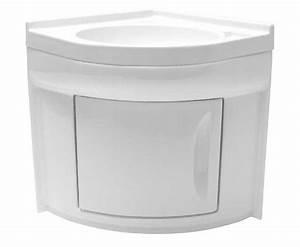 Sanitär Shop 24 : eckwaschbecken mit unterschrank waschbecken sanit r campingshop 24 online shop ~ A.2002-acura-tl-radio.info Haus und Dekorationen