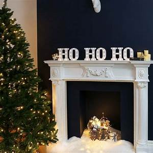 Ho ho ho light up circus letters warm white leds for Ho ho ho light up letters