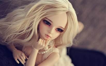 Doll Princess Barbie Wallpapers Dolls Adrita Sweet