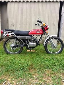 Buy 1971 Yamaha At1 Electric Start On 2040