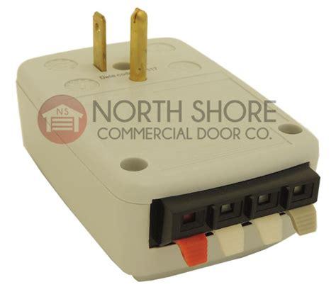 Garage Door Opener Power Surge by Liftmaster Model 990lm Garage Door Opener Surge Protector