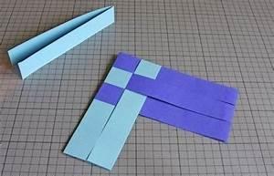 Basteln Mit Papierstreifen : fisch aus papier basteln anleitung dekoking diy ~ A.2002-acura-tl-radio.info Haus und Dekorationen