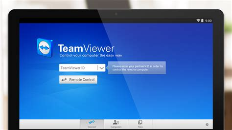teamviewer android teamviewer for remote android apps on play