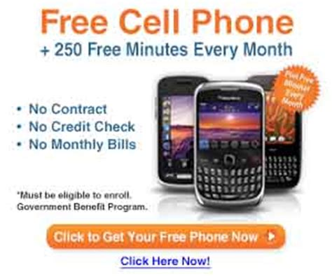 qlink wireless phone free cell phone with minutes