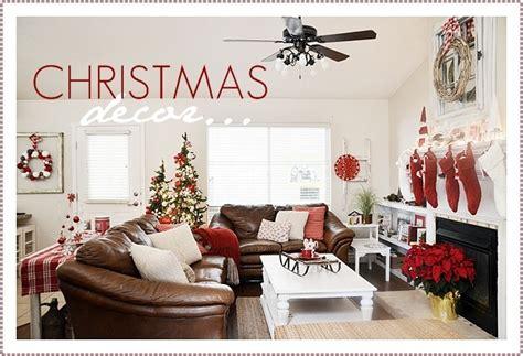 Christmas Decor Ideas