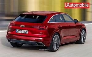 Audi Q4 Occasion : le suv coup audi q4 confirm pour 2019 l 39 automobile magazine ~ Gottalentnigeria.com Avis de Voitures