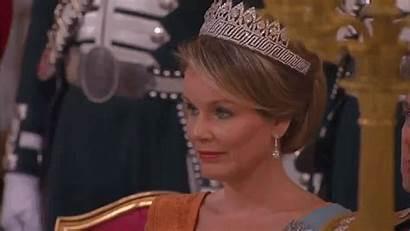 Belgian Queen Jeweller Court