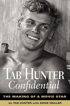tab hunter confidential  making    star