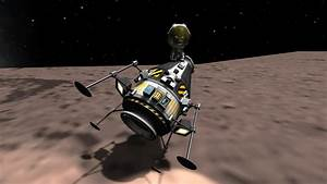 First manned Gilly mission. - KSP Discussion - Kerbal ...