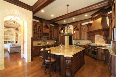 traditional kitchen designs   royal