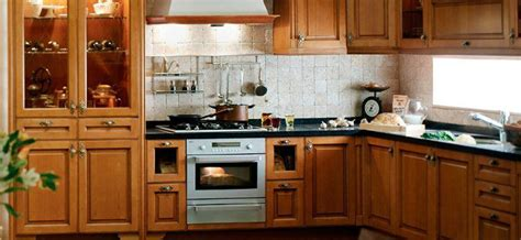 meubles de cuisines decoration de cuisine nouvelle angleterre