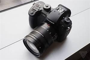 The Panasonic GH5 is a big, bad mirrorless camera that's ...  Panasonic
