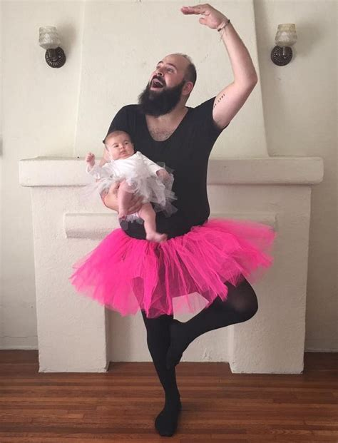 Dad Takes Hilarious Pics With His Baby Girl In Costumes ...
