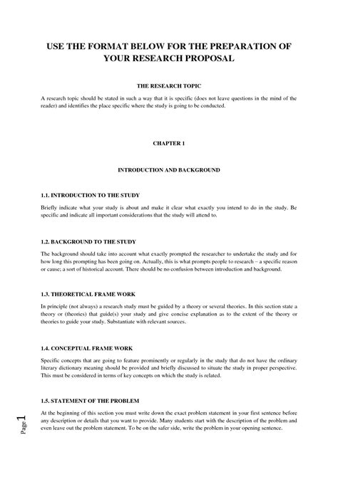 problem statement  research proposal  glendale community