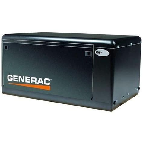 Best Portable Generator Reviews: Generac 5860 QP75LP 7,500 ...