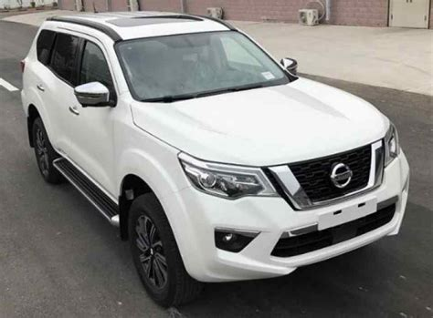 nissan terra suv  tested  ph roads