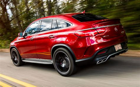 Mercedes Gle Class Backgrounds by 2016 Mercedes Amg Gle 63 S Coupe Us Wallpapers And Hd