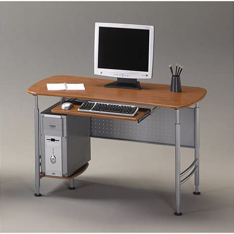 computer desk with casters computer desk on casters