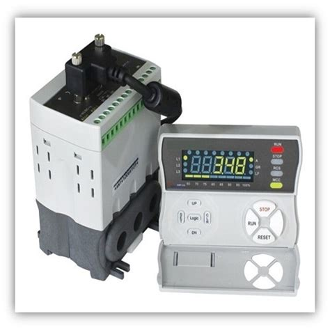 Electric Motor Relay by Digital Motor Protection Relay 220v Rs 9000 One