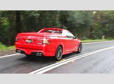 HSV Maloo R8 Review photos CarAdvice