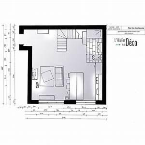 Plan Studio 25m2 Avec Mezzanine