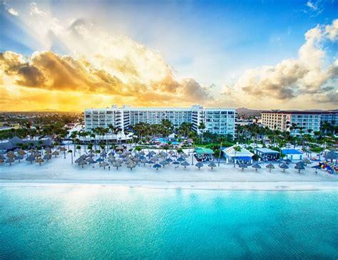 Destination Paradise: 5 Reasons to Say 'I Do' at Aruba Marriott   Intimate Weddings   Small