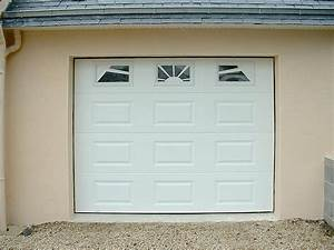 portes de garage acces automatiques brest loperhet With porte de garage automatique